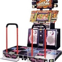 Pre-played DDR 7th Mix | Dance Arcade Machines | Lowest Prices Guaranteed
