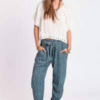 Coastline Cruising Lounge Pants