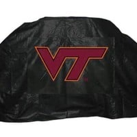 NCAA Virginia Tech Hokies 68-Inch Grill Cover