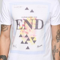 ourCaste End Graphic Tee - Urban Outfitters