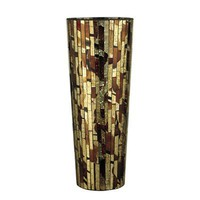Dale Tiffany PG10270 Bella Terra Decorating Vase - Decor Universe