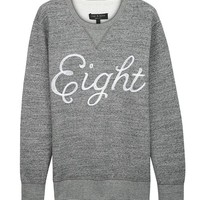 Graphic Sweatshirt | rag & bone Official Store