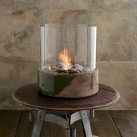 Ceramic Firepot - Furniture & Decor - Home - Gaiam