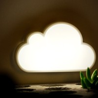 LED Cloud Night Lamp