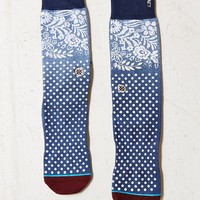 Stance Galileo Sock- Blue One