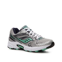 Saucony Grid Cohesion 6 Lightweight Running Shoe - Womens