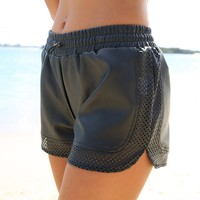 Demilo Shorts | SABO SKIRT