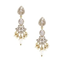 ry Allure Earrings - Clear