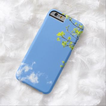 Blue Sky iPhone 6 Case