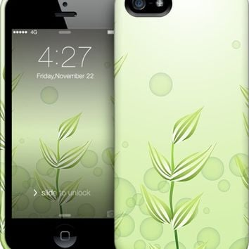 Underwater Plants iPhone Cases & Skins by Texnotropio | Nuvango
