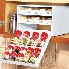 Spice Organizers  @ Fresh Finds