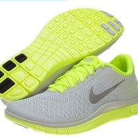 Nike Lady Free Run 4.0 V2 Running Shoes:Amazon:Shoes
