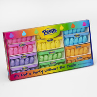 PEEPS & Company Online Candy Store: Shop Now : PEEPS RAINBOW PARTY PACK