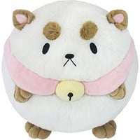 Squishable PuppyCat: An Adorable Fuzzy Plush to Snurfle and Squeeze!