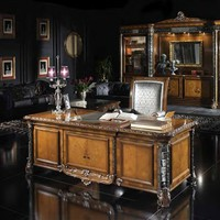 Luxury office furniture Italian furniture
