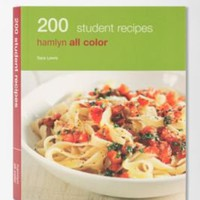 200 Student Recipes By Hamlyn All Color