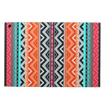 Goddess - Aztec Pattern iPad Air Case