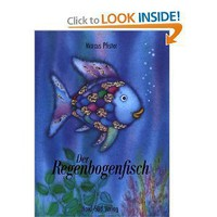 Regenbogenfisch GR Rainbow Fish (German Edition) [Bargain Price] [Hardcover]