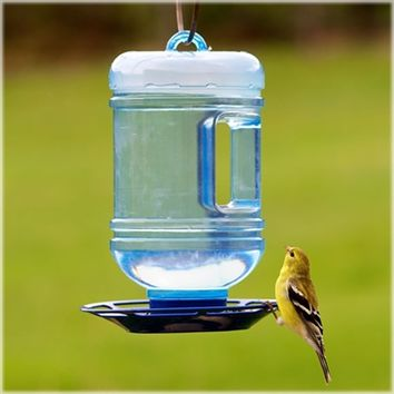 SheilaShrubs.com: Water Cooler PP780 by Perky Pet : Birding Waterers