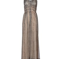 3.1 Phillip Lim Roped Maxi Dress - Zoe - farfetch.com