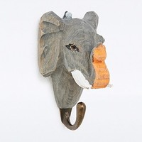 Sass & Belle Elephant Hook - Urban Outfitters