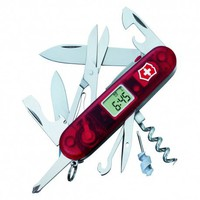 Swiss Army Voyager Lite by Victorinox at Swiss Knife Shop
