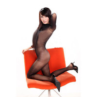 Bodyhose / Pantyhose Ultrathin Velvet Sexy Women Bodyhose [TQL120418041] - $40.99