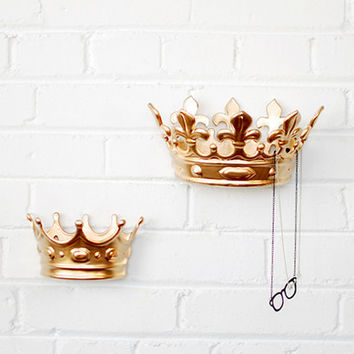 Queen Crown Wall Hook | HOTTT.COM