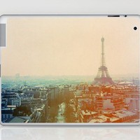 Iron Lady Laptop & iPad Skin by Alicia Bock | Society6