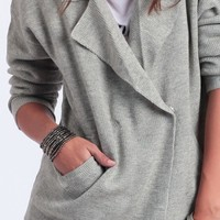 Top Of The Class Cardigan | Threadsence