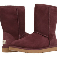 UGG Classic Short Deep Periwinkle - Zappos.com Free Shipping BOTH Ways