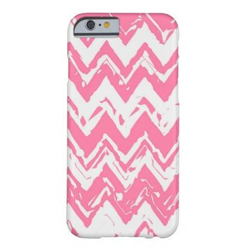 """""""Tribal Pattern 02"""" Abstract iPhone 6 Case"""