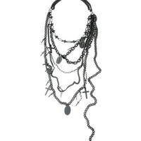 Dsquared2 Necklace - Women Dsquared2 Necklaces online on YOOX United States