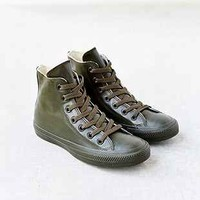 Converse Chuck Taylor All Star Pine Rubber Womens High-Top Sneaker - Urban Outfitters