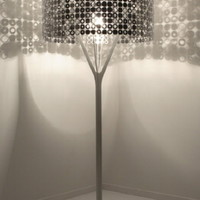 Miss Bubble XXL Floor Lamp