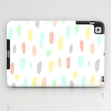 candy rain iPad Case by austeja saffron