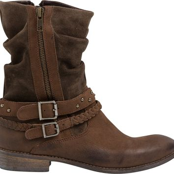 MATISSE OUTBACK BRAIDED STRAP BOOT
