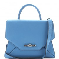 Obsedia Small leather tote