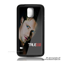 ALEXANDER SKARSGARD iphone CASE True Blood Samsung Galaxy S5 Case