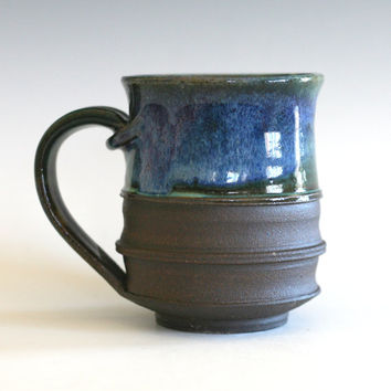Coffee Mug, handmade ceramic cup, tea cup, coffee cup