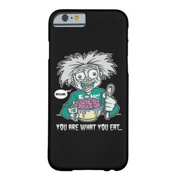 Funny Zombie iPhone 6 Case