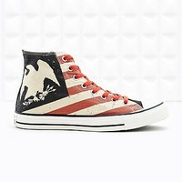 Converse Chuck Taylor Americana Trainers - Urban Outfitters