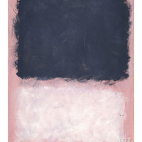 Untitled, 1967 Art Print by Mark Rothko at Art.com