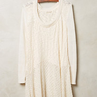 Skirted Limay Pullover