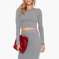 Weekend Escape Pencil Skirt