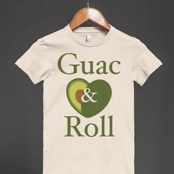 Guac and Roll