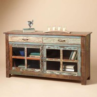 WEST COUNTRY SIDEBOARD - Consoles & Sideboards - Dining Room - For the Home | Robert Redford's Sundance Catalog