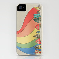 Weeeee iPhone Case by Carina Povarchik | Society6