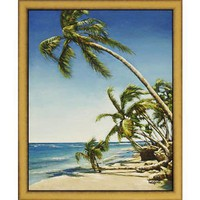 Windsor Vanguard Palm Grove II by Unknown - VC7240B16x20