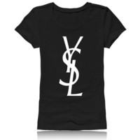 YSL Women Shirt